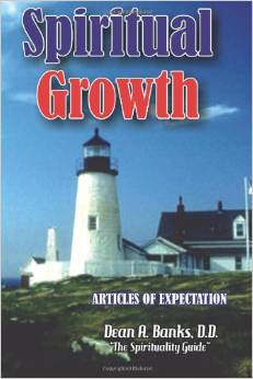 Spiritual Growth:Articles of Expectation