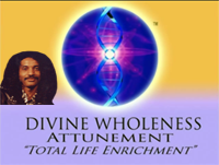 Divine Wholeness DNA Meditation Introduction