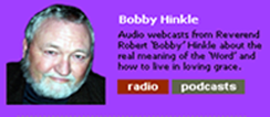 Bobby Hinkkle Podcasts