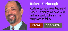 Robert Yarbrough Podcasts