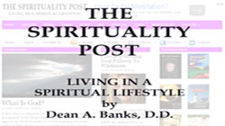 The Spirituality Post Weekly